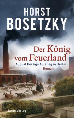 Der König vom Feuerland von Bosetzky,  Horst