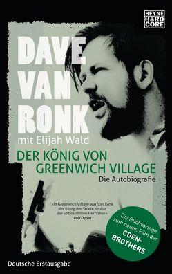 Der König von Greenwich Village von Ingwersen,  Jörn, Ronk,  Dave van, Wald,  Elijah