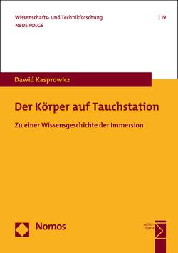 Der Körper auf Tauchstation von Kasprowicz,  Dawid