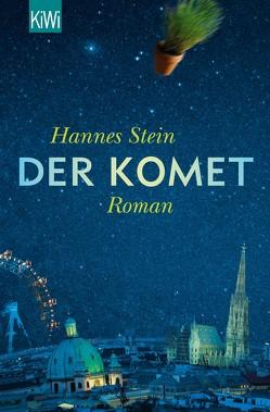 Der Komet von Stein,  Hannes