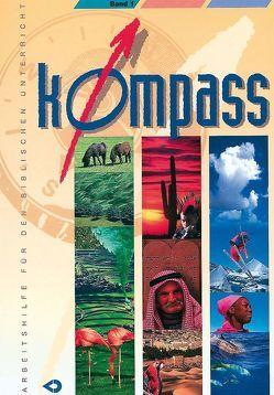 Der Kompass (Band 1) von Staub,  Peter