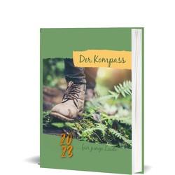 Der Kompass – Buchkalender, 2019 von Christliche Schriftenverbreitung,  e.V.