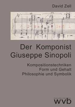 Der Komponist Giuseppe Sinopoli von Zell,  David