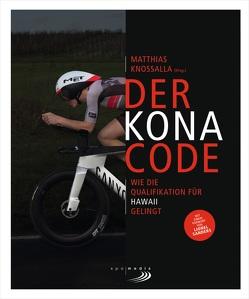 Der Kona-Code von Knossalla,  Matthias