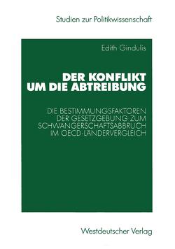 Der Konflikt um die Abtreibung von Gindulis,  Edith