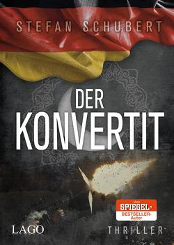 Der Konvertit von Schubert,  Stefan