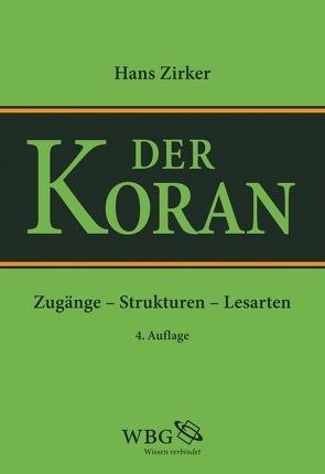 Koran von Zirker,  Hans