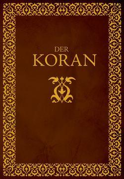 Der Koran von Karimi,  Ahmad Milad, Uhde,  Bernhard