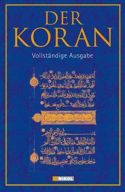 Der Koran von Henning,  Max