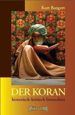 Der Koran von Bangert,  Kurt