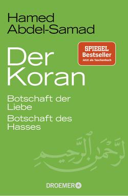 Der Koran von Abdel-Samad,  Hamed