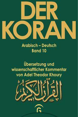 Der Koran / Sure 24-36 von Khoury,  Adel Theodor