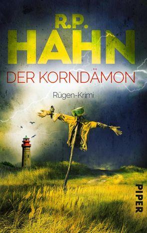 Der Korndämon von Hahn,  R.P.
