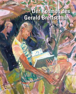 Der Kosmos des Gerald Brettschuh