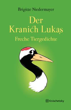 Der Kranich Lukas von Niedermayer,  Brigitte