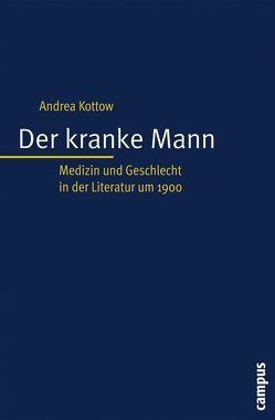 Der kranke Mann von Kottow,  Andrea