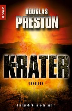 Der Krater von Preston,  Douglas, Volk,  Katharina