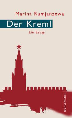 Der Kreml von Rumjanzewa,  Marina