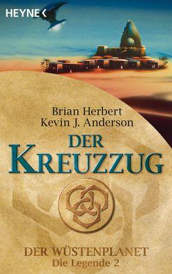 Der Kreuzzug von Anderson,  Kevin J., Herbert,  Brian, Kempen,  Bernhard