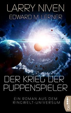 Der Krieg der Puppenspieler von Lerner,  Edward M., Niven,  Larry, Ritgen,  Ulf