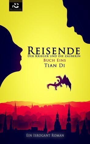 Der Krieger und die Zauberin von Di,  Tian