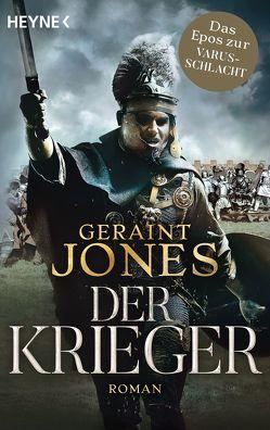Der Krieger von Jones,  Geraint, Kurz,  Kristof