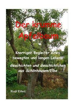 Der krumme Apfelbaum von Eifert,  Rudi