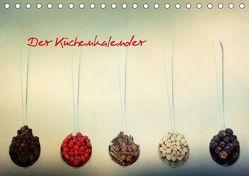Der Küchenkalender (Tischkalender 2019 DIN A5 quer) von Hultsch,  Heike