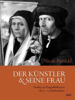 Der Künstler und seine Frau von Birnfeld,  Nicole