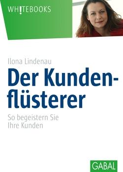Der Kundenflüsterer von Lindenau,  Ilona