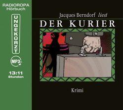 Der Kurier von Berndorf,  Jacques