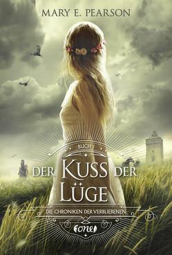 Der Kuss der Lüge von Imgrund,  Barbara, Pearson,  Mary E.