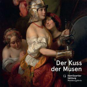 Der Kuss der Musen von Ducke,  Astrid, Habersatter,  Thomas