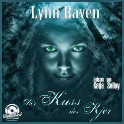 Der Kuss des Kjer von Raven,  Lynn