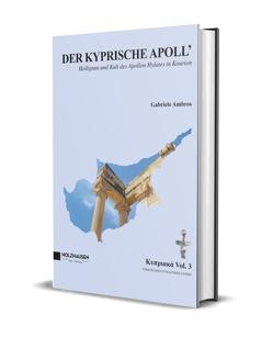 Der kyprische Apoll' von Gabriele,  Ambros