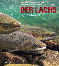 Der Lachs von Bösiger,  Ruedi, Imhof,  Paul, Knutti,  Andreas, Küry,  Daniel, Mertens,  Marion, Staub,  Erich