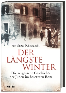 Der längste Winter von Riccardi,  Andrea, Richter,  Elisabeth-Marie