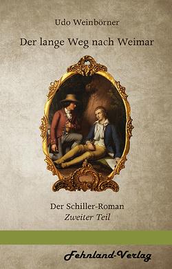 Der lange Weg nach Weimar von Udo,  Weinbörner