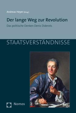 Der lange Weg zur Revolution von Heyer,  Andreas
