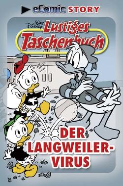 Der Langweiler-Virus von Disney,  Walt