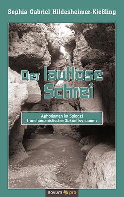 Der lautlose Schrei von Hildesheimer-Kießling,  Sophia Gabriel