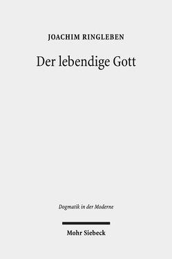 Der lebendige Gott von Ringleben,  Joachim