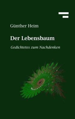 Der Lebensbaum von Heim,  Günther