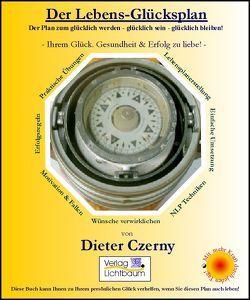 Der Lebensglücksplan von Czerny,  Dieter