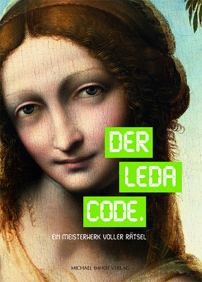 Der Leda Code. von Lange,  Justus, Weißmann,  Carina A. E.
