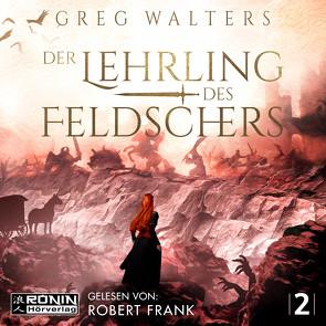 Der Lehrling des Feldschers II von Frank,  Robert, Walters,  Greg