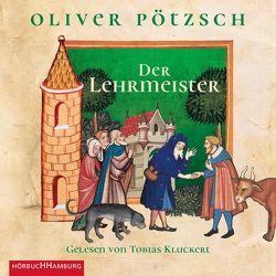 Der Lehrmeister (Faustus-Serie 2) von Kluckert,  Tobias, Pötzsch,  Oliver