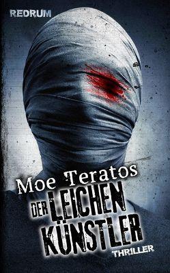 Der Leichenkünstler von Teratos,  Moe