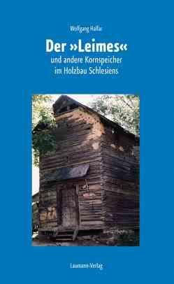 """Der """"Leimes"""" von Halfar,  Wolfgang"""