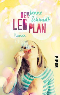 Der Leo Plan von Schmidt,  Janne